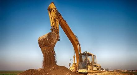 挖掘机厂家:挖掘机日常保养
